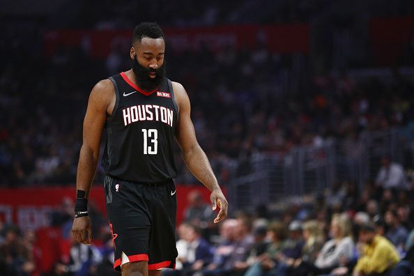 Houston Rockets v Los Angeles Clippers Louisville v Virginia
