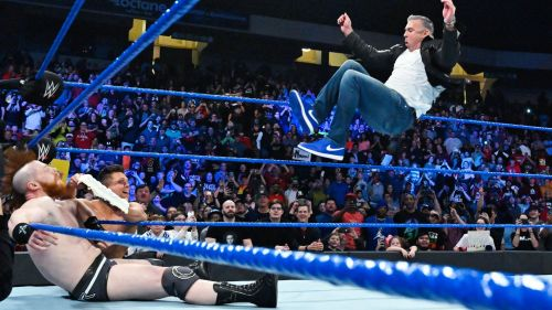 SmackDown is rumored to move to three hours. What would that mean for the blue brand?