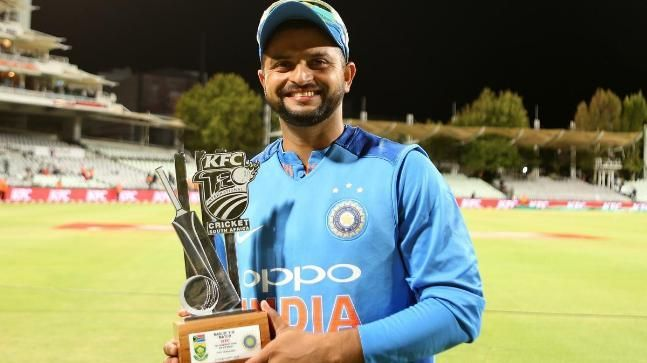Image result for suresh raina