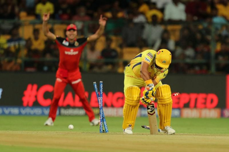 Raina has to come good this match. (Image Courtesy: IPLT20)