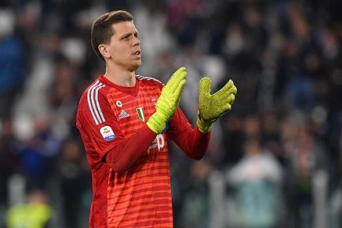 Wojciech Szczęsny- Juventus