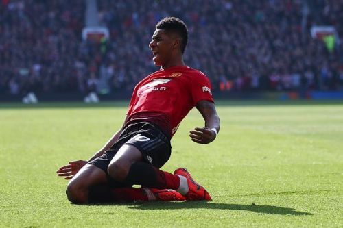 Marcus Rashford is one of the most exciting young prospects in the Premier League