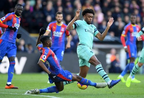It will be a no-brainer for Manchester United to go all-in for Aaron Wan-Bissaka