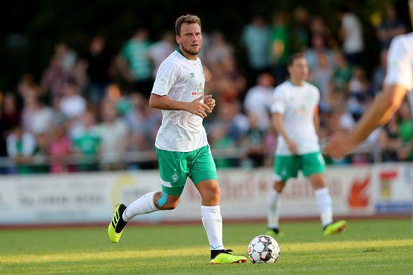 Philipp Bargfrede Profile Picture