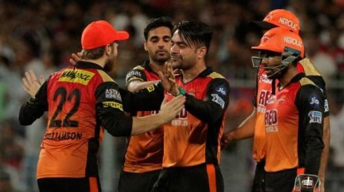 These players need to step up in the absence of David Warner (Picture courtesy: iplt20.com)