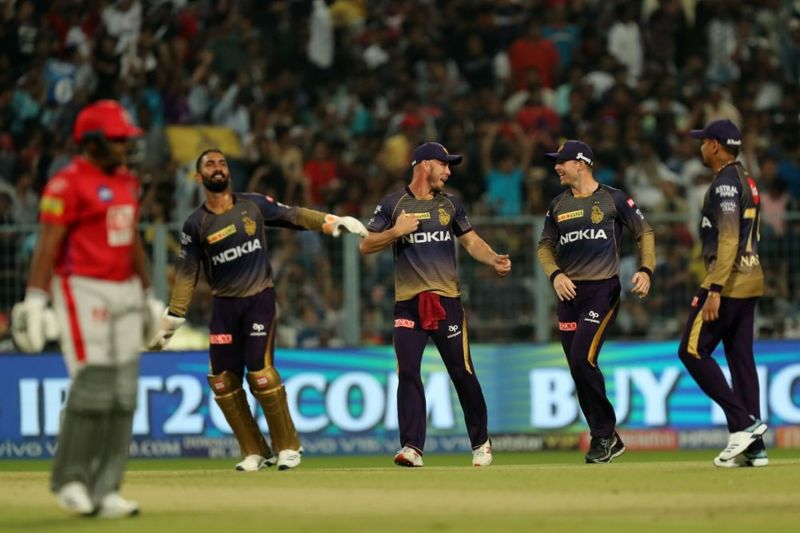 KKR have a strong core. (Image Courtesy: IPLT20)