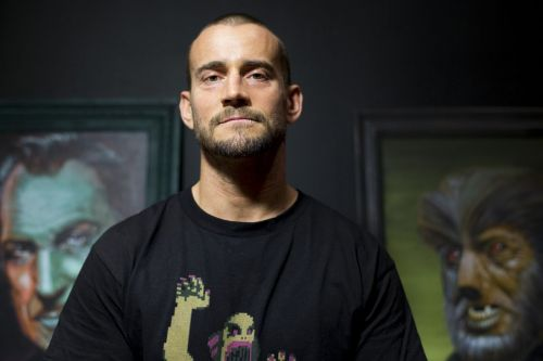 CM Punk was apparently ahead of both Chris Jericho and The Young Bucks as well