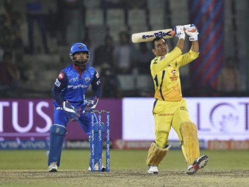 CSK won the previous encounter between the two teams (picture courtesy: BCCI/iplt20.com)