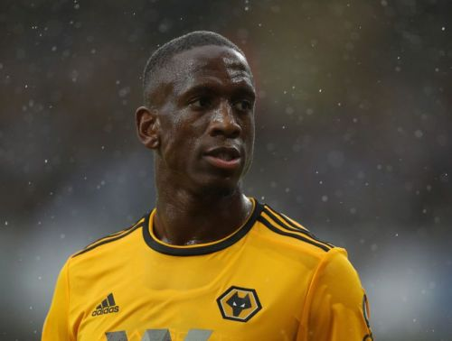 The French centre-back has been a key figure in Nuno Espirito Santo's Wolves side