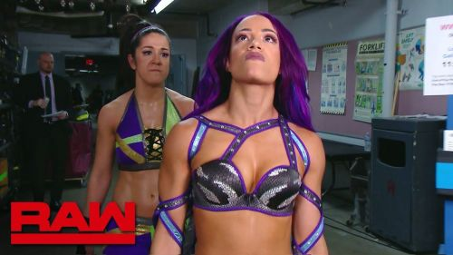 Bayley and Banks had an utterly forgettable 2018.