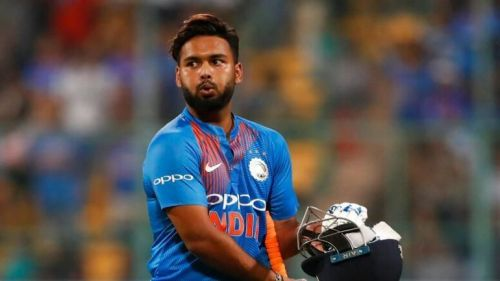 The Delhi lad hasn't impressed anyone at the international level