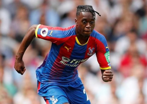 Aaron Wan-Bissaka has been dribbled past by only 7 players this campaign