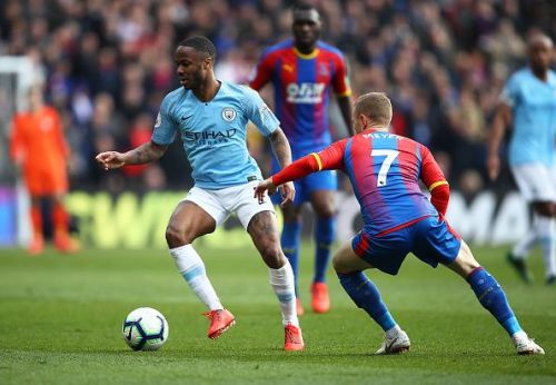Manchester City had to settle for second place yet again after Liverpool won their match against Chelsea later in the day.