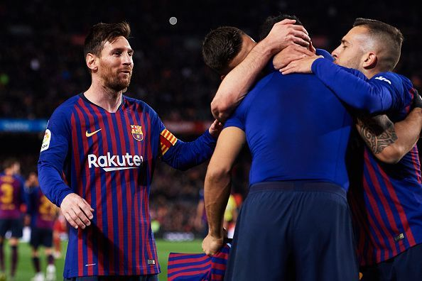 a6afc914e Barcelona transfer News: Ivan Rakitic decides his next club ...