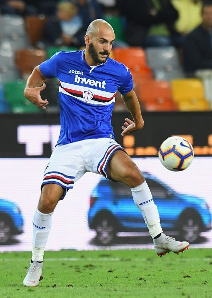 Riccardo Saponara Profile Picture