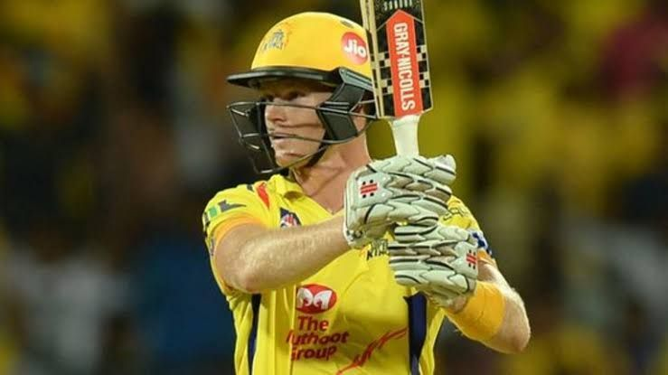 Sam Billings will not be in action for close to 5 months (Picture courtesy: iplt20.com