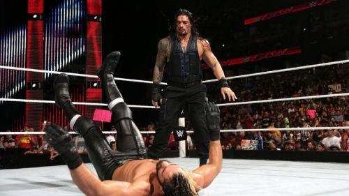 Could the ultimate swerve be planned for WrestleMania this year?