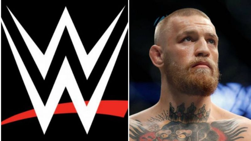 Stephanie McMahon hints at WWE trying to sign Conor McGregor