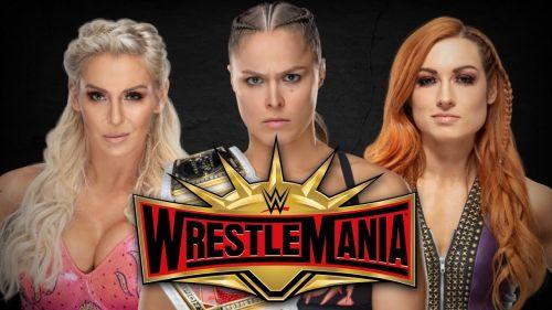 wrestlemania 35 main event
