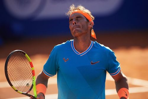 Rafael Nadal has a lot to introspect about following his twin semi-final losses