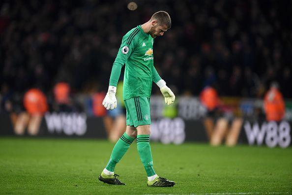 The Spaniard has been off his best in recent weeks