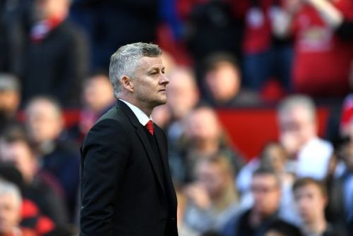 Manchester United appointed Ole Gunnar Solskjaer as their permanent manager last week