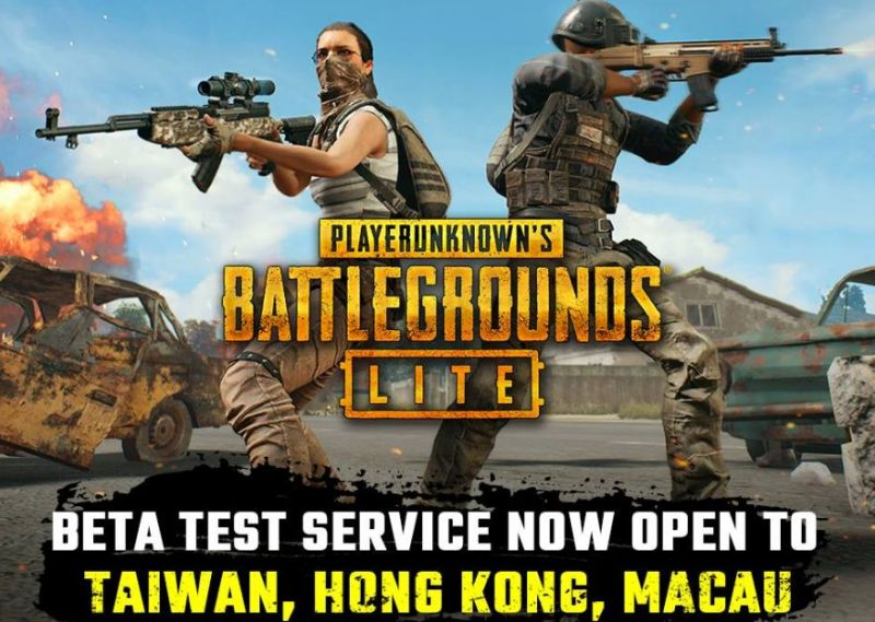 PUBG PC LiteRelease Updates: Game made available to 3 more Asian