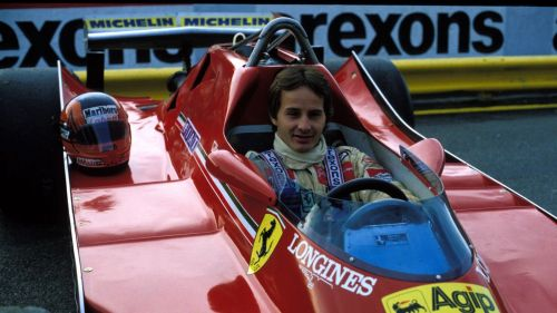 The father-son duo has dominated the sport of Formula One over the years.