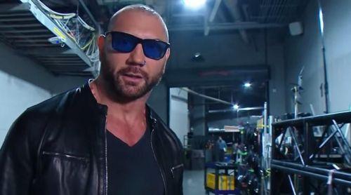 Batista revealed many interesting details
