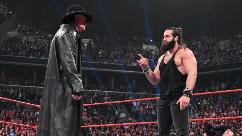 undertaker speaks on his retirement
