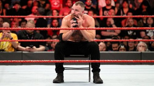 The Lunatic Fringe's status has been noted during episodes of Raw.