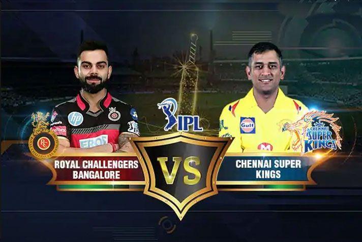 bce6a80a IPL 2019, RCB vs CSK: Chennai Super Kings' Probable XI against Royal ...
