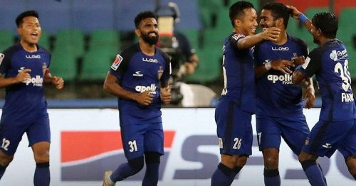 Chennaiyin FC and ATK will look to head into the final and put the memories of a disappointing ISL campaign to rest