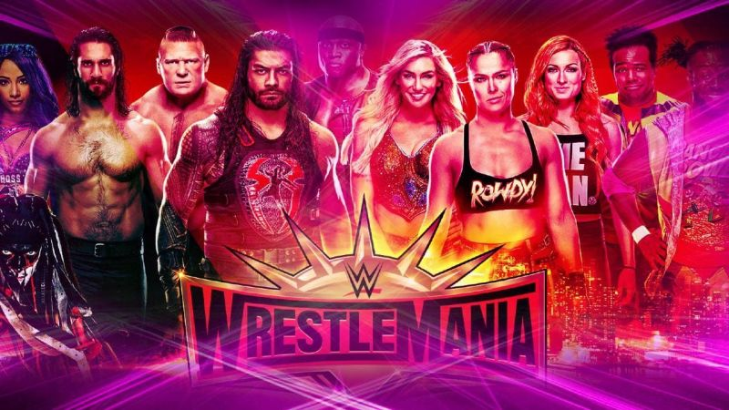 Wrestlemania 35 is almost here and many wrestlers have made huge strides since the previous edition