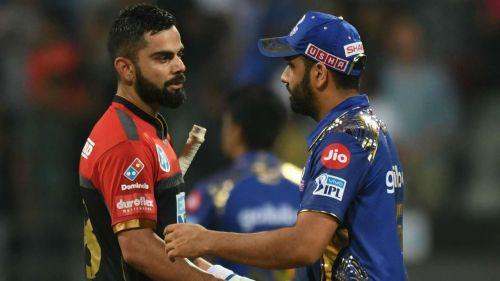 Mumbai Indians enjoy a good head-to-head record against RCB