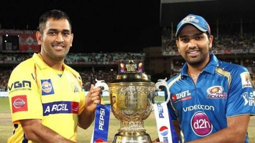 MI-CSK rivalry is considered as the 'El Clasico' of IPL (Picture courtesy: iplt20.com)