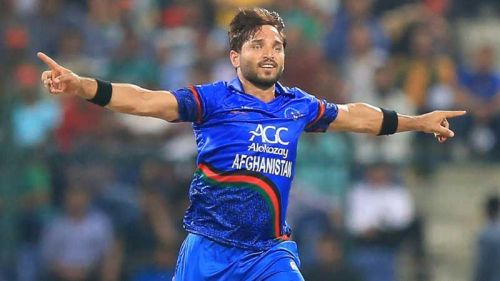 Gulbadin Naib made Afghanistan ODI captain ahead of 2019 World Cup