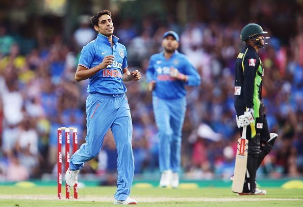 Nehra at his Best