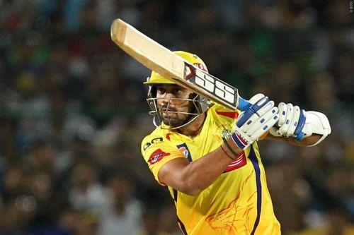 Murali Vijay has always performed for CSK (Image Courtesy: IPL T20.com/BCCI)