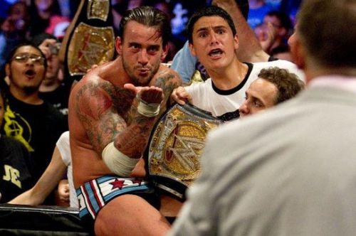 CM Punk vs John Cena at MITB received a 5-star rating from Dave Meltzer.