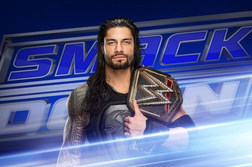 Roman Reigns is now on SmackDown Live, but he needs to wait before pursuing the top prize
