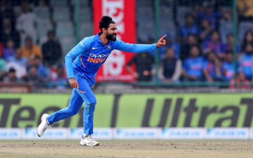 Jadeja's experience and the conditions in England might put him in good stead