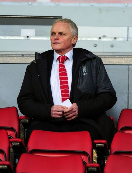 Losing out on the League Title in 2014 was 'gutting', said Peters