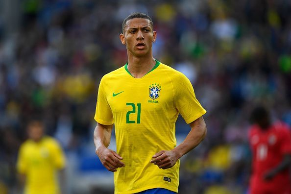 Richarlison Profile Picture