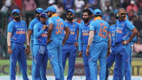 Team India has plenty of options available for the playing XI for this 2019 world cup