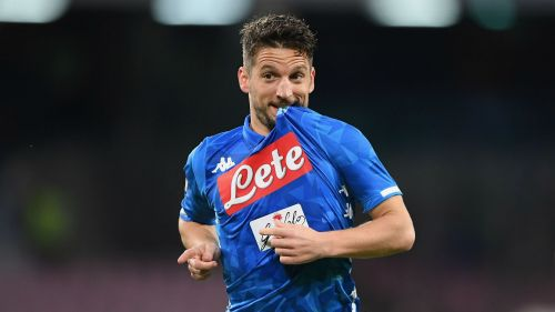 Dries Mertens - cropped