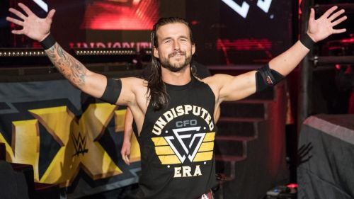 Image result for adam cole