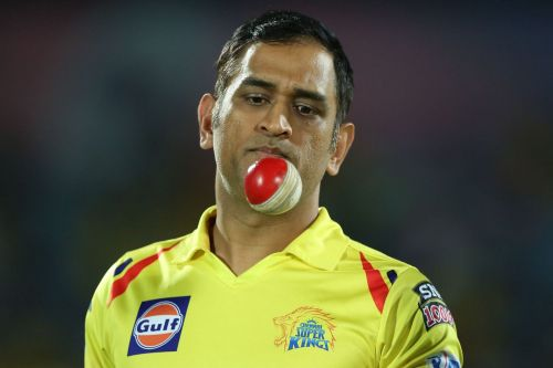 Will MS Dhoni be willing to tinker with a winning combination? (Image Courtesy: IPL T20.com/BCCI)