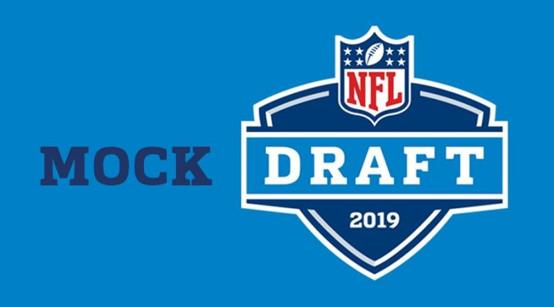 The 2019 NFL Draft is almost upon us