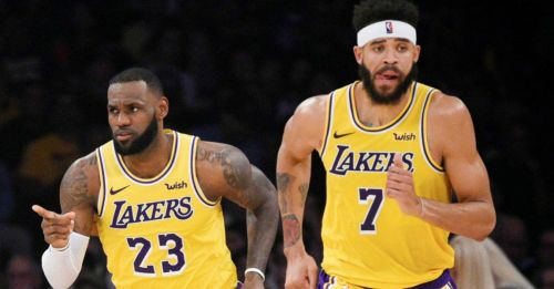 JaVale McGee was clearly the Lakers' second-best free agent signing after LeBron James